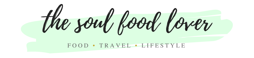 The Soul Food Lover