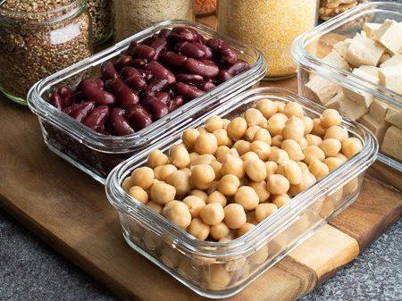 Tipps für einfaches Meal Prepping