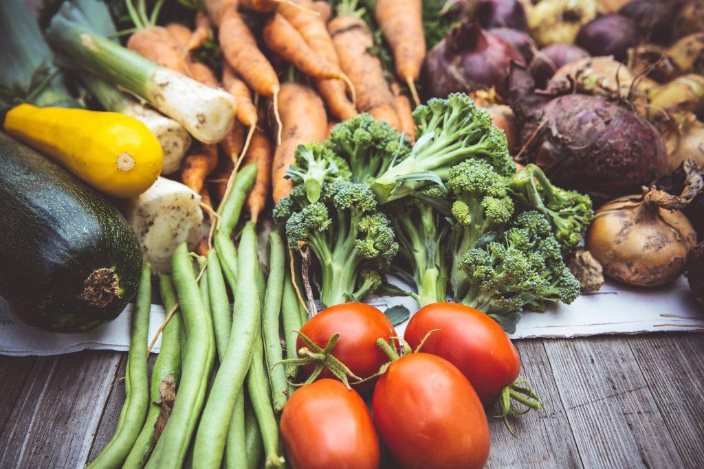 Küchenabfälle reduzieren gegen Lebensmittelverschwendung